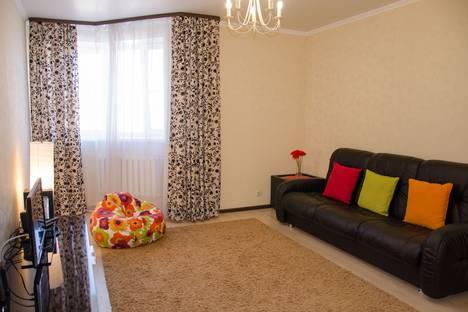 Сдается 2-комнатная квартира посуточнов Липецке, ул. Неделина, 61.