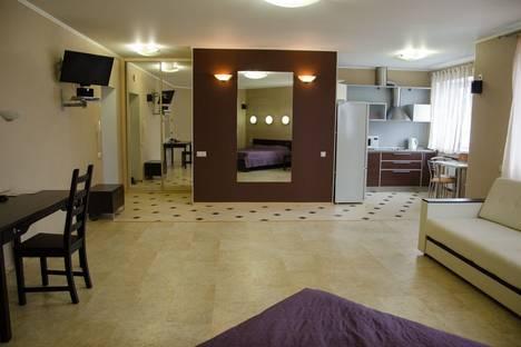 Сдается 1-комнатная квартира посуточно в Липецке, ул. Леонтия Кривенкова, 13а.