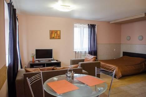 Сдается 1-комнатная квартира посуточнов Липецке, ул. Советская, 77.
