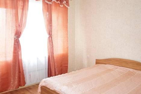 Сдается 2-комнатная квартира посуточнов Воронеже, ул. 60-летия ВЛКСМ, 23.