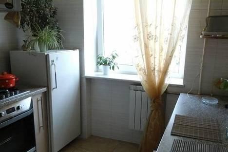 Сдается 1-комнатная квартира посуточно в Кременчуге, ул. Первомайская, 25.