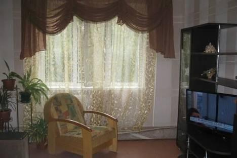 Сдается 2-комнатная квартира посуточно в Кременчуге, ул. Пролетарская, 54.