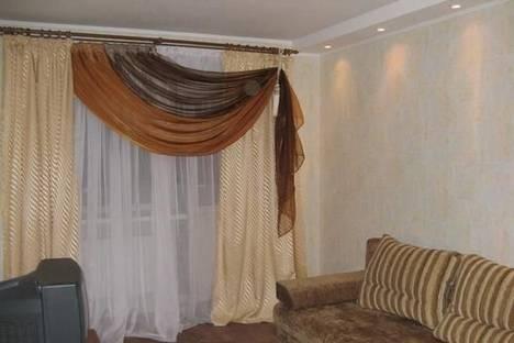 Сдается 1-комнатная квартира посуточно в Кременчуге, ул. Пролетарская, 13.