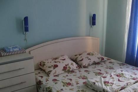 Сдается 3-комнатная квартира посуточно в Кременчуге, ул. Красина, 40.
