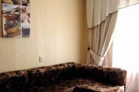 Сдается 1-комнатная квартира посуточно в Кременчуге, ул. 1905 года , 7.
