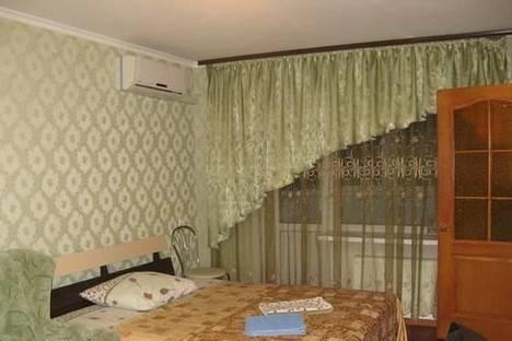 Сдается 1-комнатная квартира посуточно в Кременчуге, ул. Первомайская, 63.