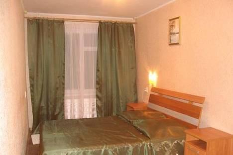 Сдается 2-комнатная квартира посуточно в Кременчуге, ул. 60лет Октября , 67.