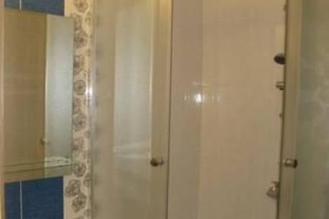Сдается 2-комнатная квартира посуточно в Кременчуге, ул. Победы, 6.