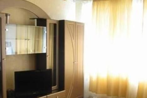 Сдается 1-комнатная квартира посуточно в Кременчуге, ул. 29 Сентября, 7.