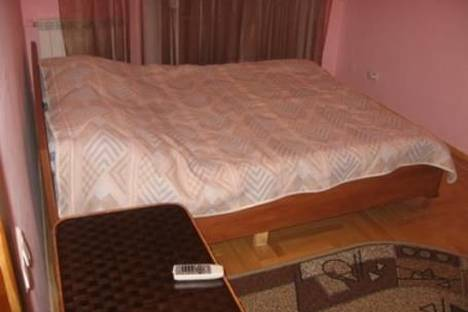 Сдается 1-комнатная квартира посуточно в Киеве, ул. Басcейная, д. 3.
