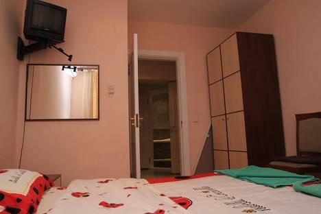 Сдается 3-комнатная квартира посуточно в Киеве, Бул. Леси Украинки, 1/4.