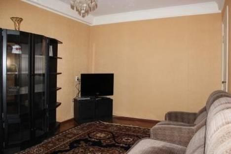 Сдается 1-комнатная квартира посуточно в Киеве, пр-т Победы, 7.