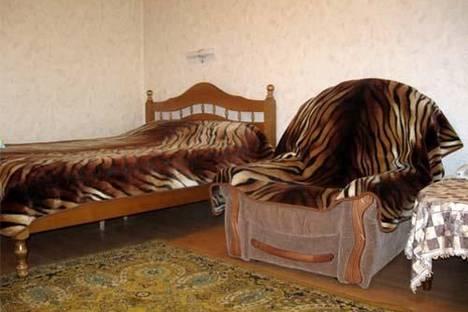 Сдается 1-комнатная квартира посуточно в Киеве, ул. Озерная, 14.