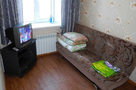 Сдается 1-комнатная квартира посуточново Владивостоке, ул. Алеутская, 26.