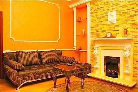 Сдается 1-комнатная квартира посуточно в Киеве, ул. Бассейная, 12.
