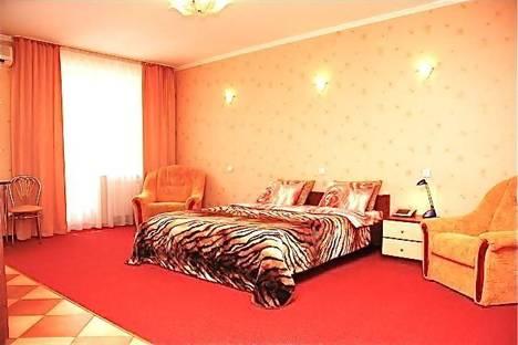 Сдается 1-комнатная квартира посуточно в Киеве, ул. Малая Житомирская, 10.