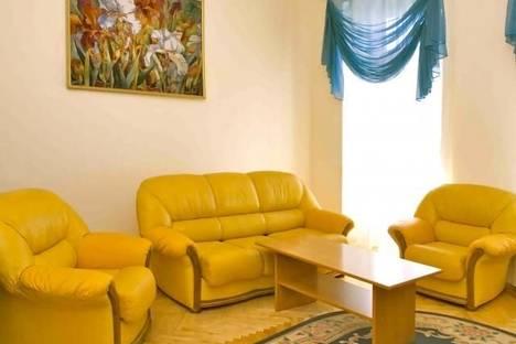 Сдается 3-комнатная квартира посуточно в Киеве, ул. Михайловская, 24-В.