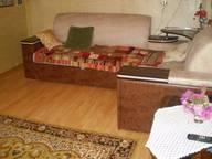 Сдается посуточно 1-комнатная квартира в Чебоксарах. 34 м кв. проспект Мира, д.82