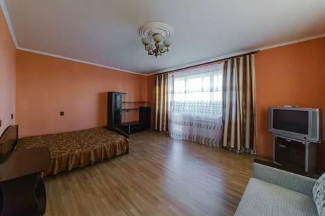Сдается 1-комнатная квартира посуточнов Азове, проспект Королева, 2/3.