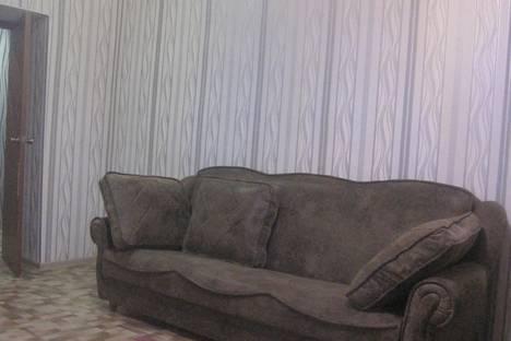 Сдается 1-комнатная квартира посуточно в Белогорске, ул.Чехова 39-а.