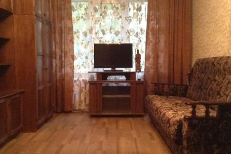 Сдается 2-комнатная квартира посуточно в Домодедове, Кутузовский проезд 15.