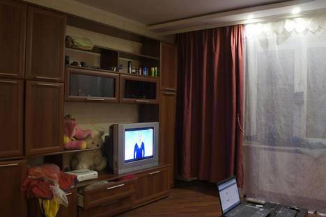 Сдается 1-комнатная квартира посуточнов Балашихе, Северный проезд 2.