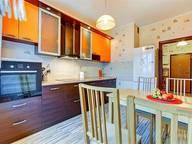Сдается посуточно 1-комнатная квартира в Санкт-Петербурге. 36 м кв. проспект Большевиков 11 корпус 2