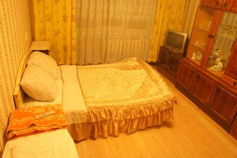 Сдается 1-комнатная квартира посуточно в Балашихе, калинина 2.