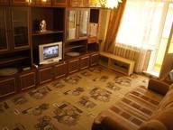 Сдается посуточно 1-комнатная квартира в Балашихе. 30 м кв. ул. Комсомольская, 2