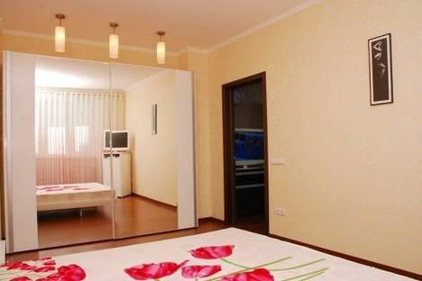 Сдается 3-комнатная квартира посуточнов Борисполе, ул. Никольско-Слободская, 6-В.
