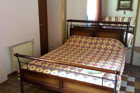 Сдается 1-комнатная квартира посуточно в Киеве, ул. Красноармейская, 76.