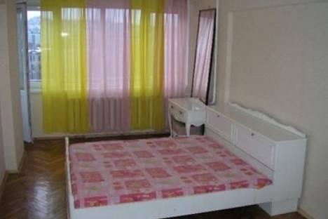 Сдается 1-комнатная квартира посуточно в Киеве, ул.Красноармейская, 96.