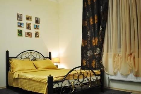 Сдается 1-комнатная квартира посуточно в Кременчуге, ул. Генерала Иренеева, 21.
