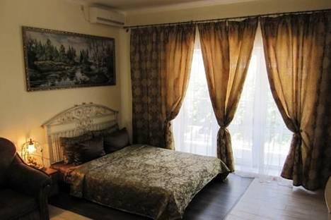 Сдается 1-комнатная квартира посуточно в Кременчуге, ул. Генерала Иринеева, 21.