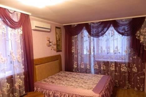 Сдается 1-комнатная квартира посуточно в Кременчуге, ул. Пролетарская, 27.