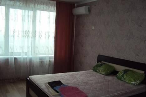 Сдается 1-комнатная квартира посуточно в Кременчуге, ул. 29 сентября, 7б.