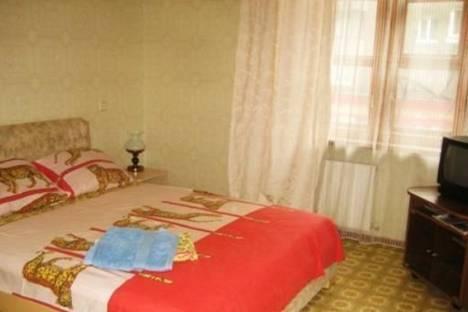 Сдается 2-комнатная квартира посуточно в Кременчуге, ул. Ленина, 11.