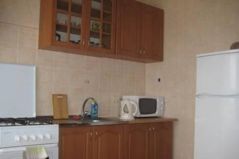 Сдается 1-комнатная квартира посуточно в Кременчуге, ул. Бутырина, 25.