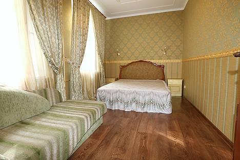 Сдается 2-комнатная квартира посуточно в Кременчуге, ул. Чапаева, 71.