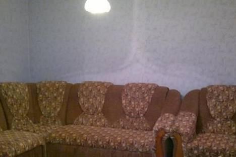 Сдается 1-комнатная квартира посуточнов Павлограде, ул. Днепровская, 121.