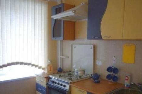 Сдается 2-комнатная квартира посуточнов Энергодаре, ул. Шевченко, 109.