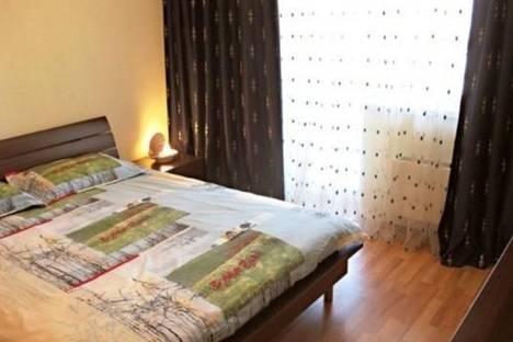 Сдается 3-комнатная квартира посуточнов Энергодаре, пр. Трубников, 34.