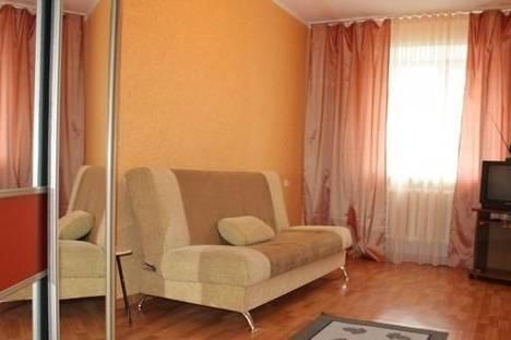 Сдается 1-комнатная квартира посуточно в Никополе, ул. Шевченко, 75.