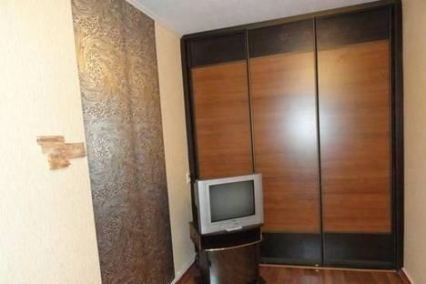 Сдается 2-комнатная квартира посуточнов Энергодаре, ул. Шевченко, 186.