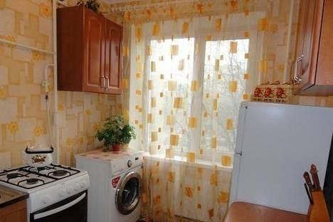 Сдается 2-комнатная квартира посуточно в Никополе, ул. Электрометаллургов, 36.