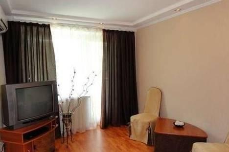 Сдается 1-комнатная квартира посуточнов Никополе, ул. Каштановая, 54.
