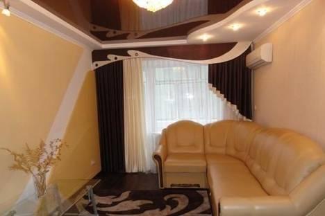 Сдается 3-комнатная квартира посуточнов Энергодаре, ул. Станиславского , 38.