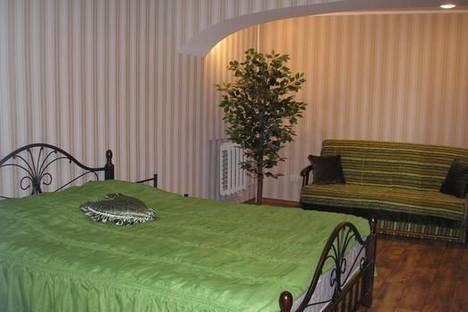 Сдается 1-комнатная квартира посуточно в Днепре, ул. Плеханова, 12.