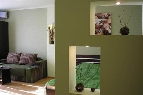 Сдается 1-комнатная квартира посуточно в Днепре, пл. Островского, 2.