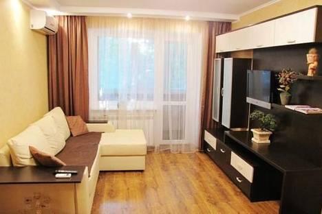 Сдается 1-комнатная квартира посуточно в Днепре, пр-т Кирова, 90.
